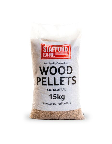 wood pellets - Stafford Clarke Solid Fuels - Coal, Gas, Firewood