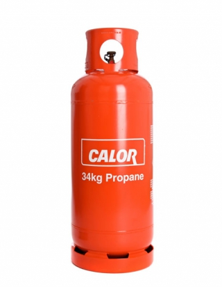 calor 34kg propane delivery dublin wicklow