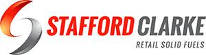 Stafford Clarke Retina Logo
