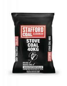 Dublin Wicklow Stove Coal 40kg