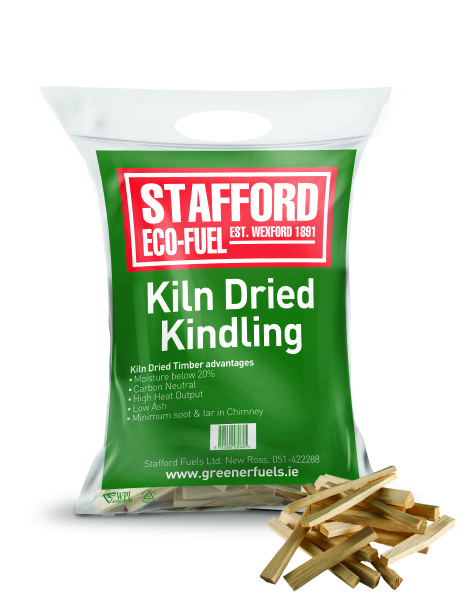 kiln dried kindling - Stafford Clarke Solid Fuels - Coal, Gas, Firewood